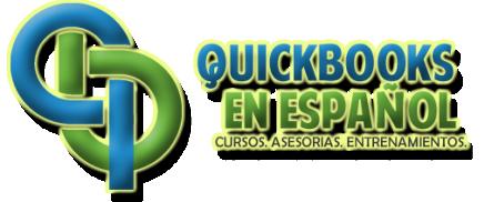 Clases de QuickBooks – Entrenamientos QuickBooks – Seminario QuickBooks Logo